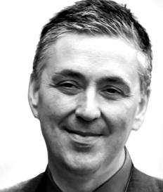 Ian Haswell