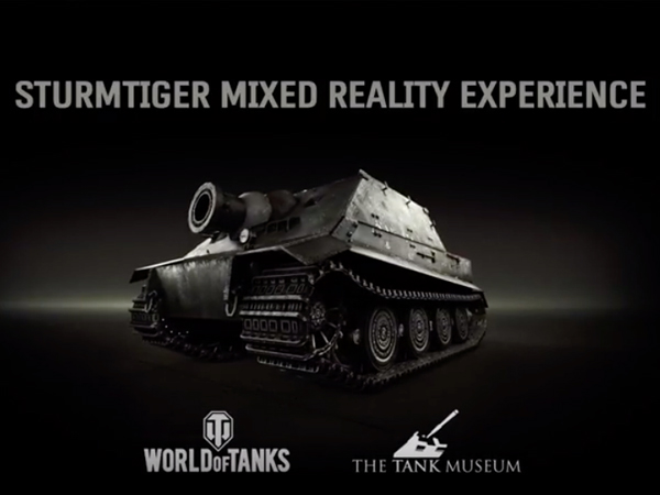 Image Makers Tiger Tanks