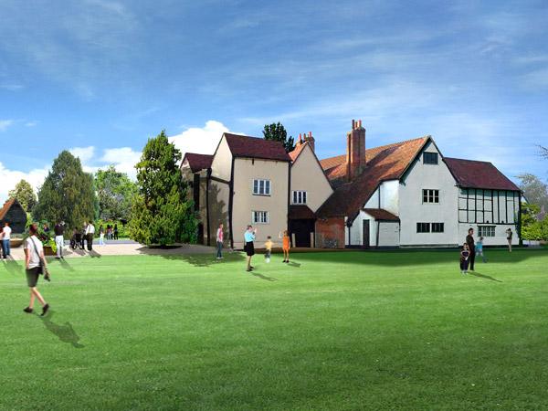 Image Makers Headstone Manor