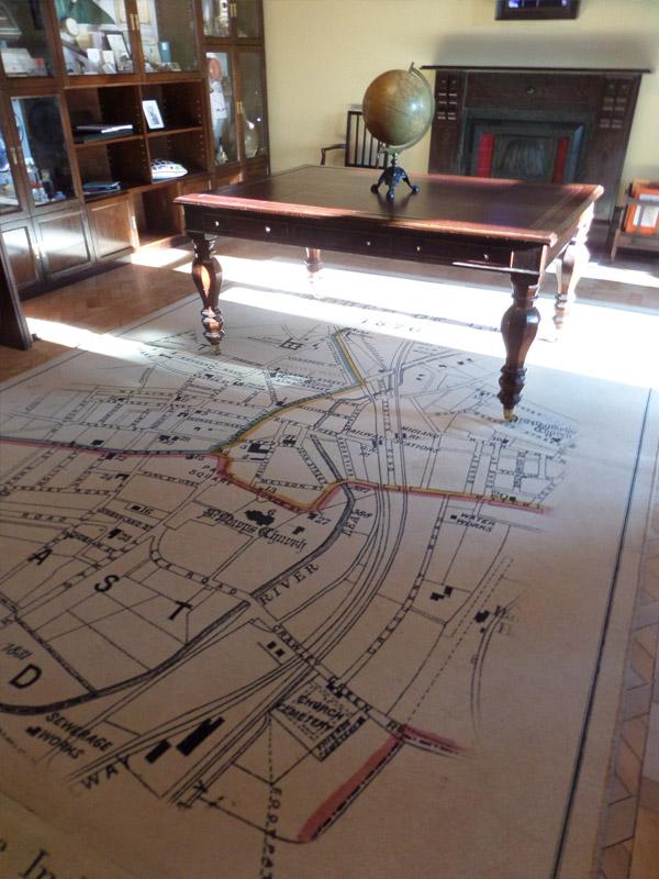 Wardown House museum
